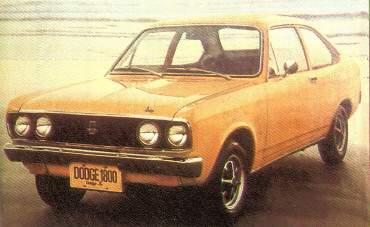 Dodge 1500: la historia de un caño
